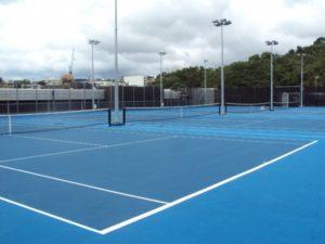 tennis nets nz