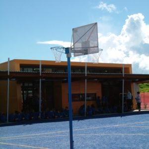Basketball/Netball
