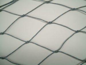 custom soccer net