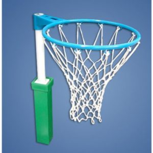 Netball Adjustable Hoop Kit