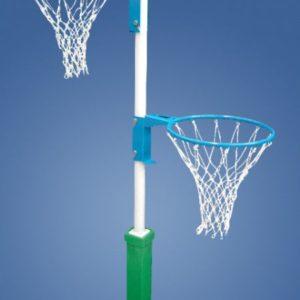 Netball Removable Hoop Kit