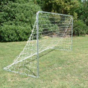 soccer goals nz