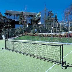 tennis posts nz