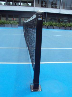 Tennis Post Bolt Down