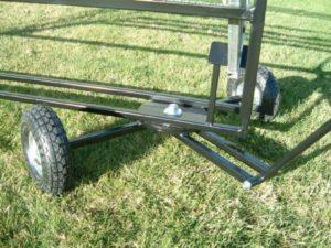 goal trolley