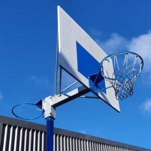 Basketball/Netball Combination