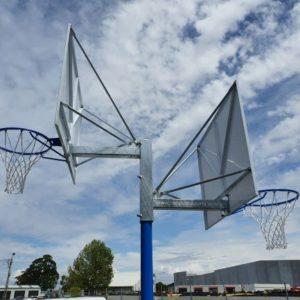 basketball hoops nz