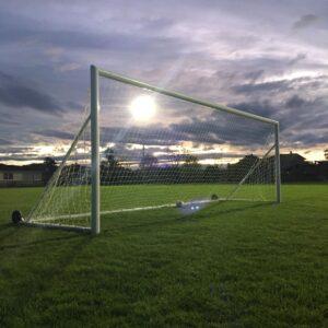Soccer Goal Systems
